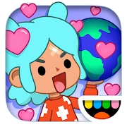 Toca Life World Featured