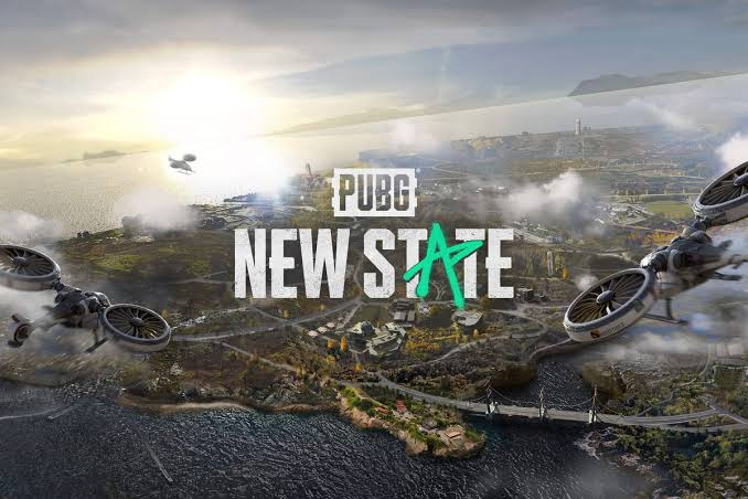 PUBG New State for Android and iOS
