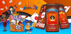 Whot King: Card Game